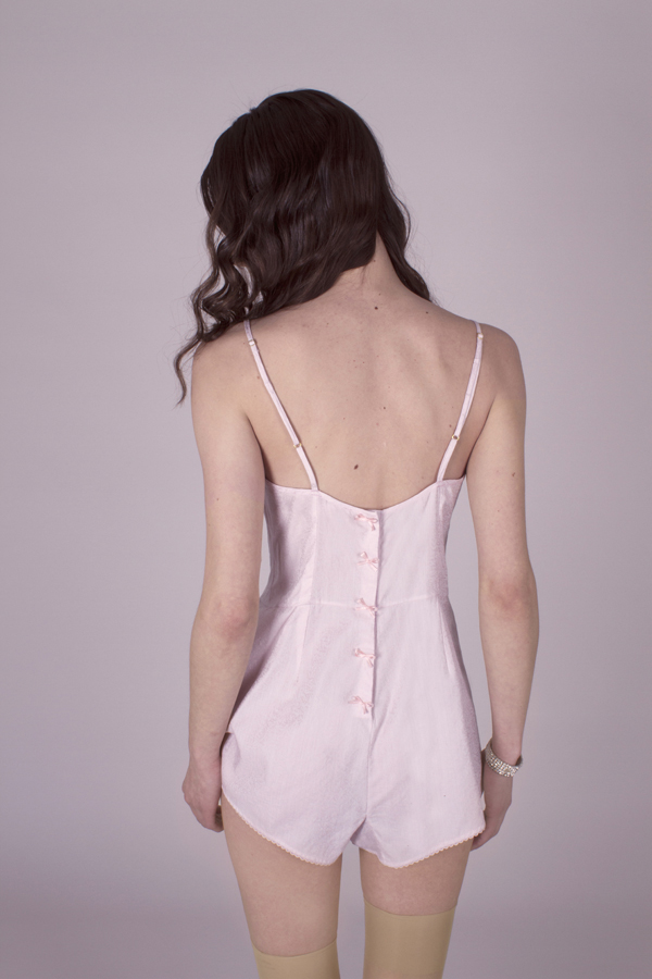 made-in-NYC loungewear by she and reverie ~ MAYBE