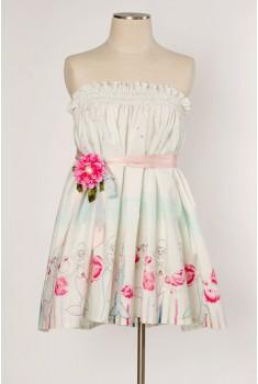 SAMPLE SALE ~ Mermaid Skirt, size S