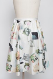 Summer Holiday Skirt
