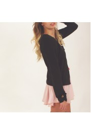 Chantilly Cardigan