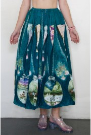 SAMPLE SALE ~ Dreamland Skirt, size S