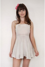 Sunlight Slip Dress