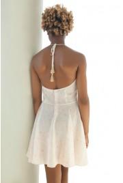 SAMPLE SALE ~ Diadem Slip Dress, size S