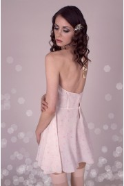 Diadem Slip Dress