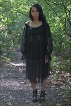 Spellbound Gown